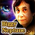 奇跡の宇宙眼◆Biggy Neptune