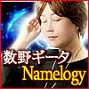 数野ギータ Namelogy