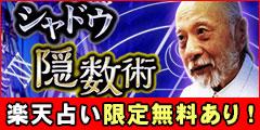 レオン・サリラ◆シャドウ隠数術 リリース特集